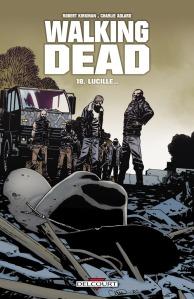 Le dernier volume de The Walking Dead, sorti en Septembre 2013