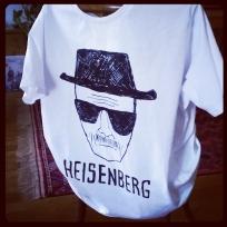 Heisenberg rules
