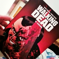 Guilty Pleasure : Walking Dead !