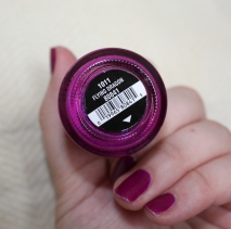 China_Glaze_Flying_Dragon_neon_pink_pailleté (10)
